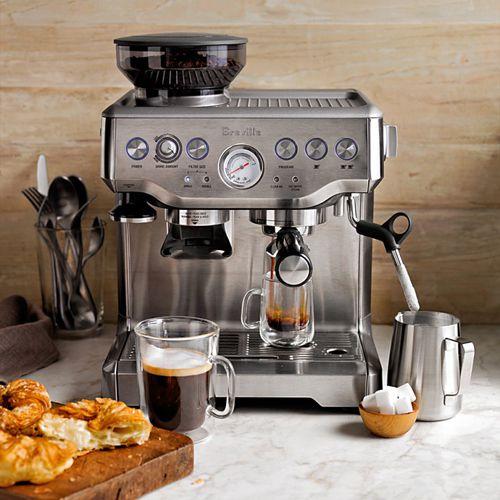Máy pha cà phê TPHCM